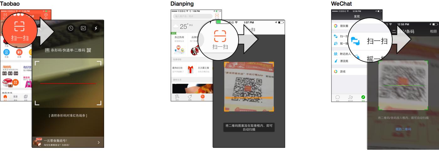 Dan Grover   Chinese Mobile App UI Trends